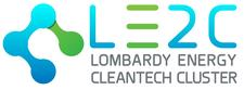 Lombardy Energy Cleantech Cluster (LE2C) logo
