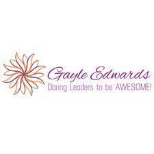 Gayle Edwards, The Breakthru' Diva logo