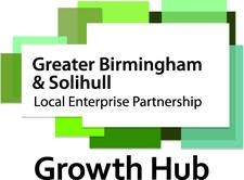 GBSLEP Growth Hub logo