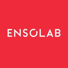 ENSOLAB logo