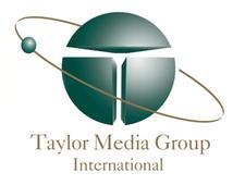 Taylor Media Group International logo