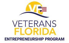 Hillsborough Community College Veterans Florida Entrepreneurship Program logo