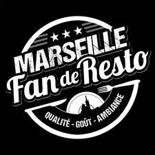 Marseille Fan de Resto logo