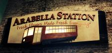 Whole Foods Market Arabella Station  logo