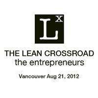 The Lean Crossroad: The Entrepreneurs