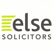 Else Solicitors (2018 Events Schedule) logo