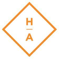 Hackney Arts logo