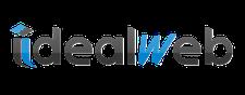 IDEALWEB logo