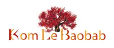 KomLeBaobab logo