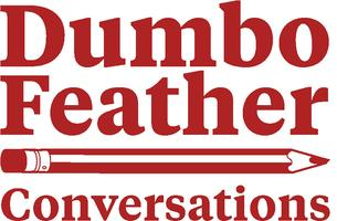 Dumbo Feather Conversations presents: an evening with...