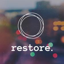 Restore Project logo