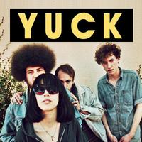 YUCK - Don Quixote's Music Hall ::: Thursday, January 30