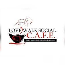 Love Walk Social Cafe logo