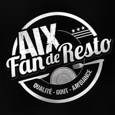 Aix Fan de Resto logo