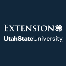 USU Extension - Salt Lake County logo