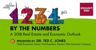 The Outlook for Real Estate & The Economy - Dr. Ted C....