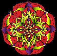Inner Mandala Medicine logo