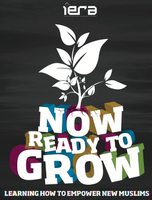 Now Ready to Grow - Empowering New Muslims | Cambridge