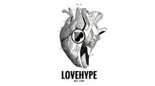 Love Hype Productions logo