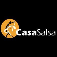 Casa Salsa Sunrise logo