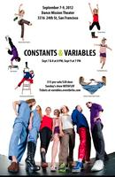 Constants & Variables