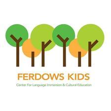 Ferdowskids  logo