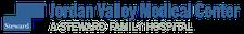 Jordan Valley Medical Center logo