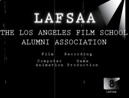 The 4th Wed Mixer Presented by The LAFS Alumni As