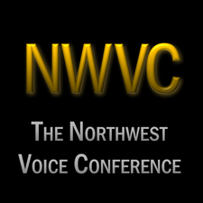 Northwest Voice logo