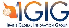 Irvine Global Innovation Group logo