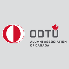 ODTU Alumni Association of Canada logo