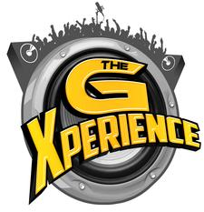 The G Xperience logo
