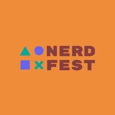 NerdFest logo