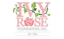 Ivy Rose Foundation, Inc.  logo
