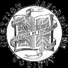 Scottish Reformation Society logo