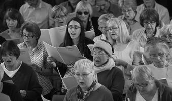 "Mozart's Requiem ""Come & Sing!"" Choral Workshop"