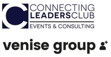 Le Connecting Leaders Club logo
