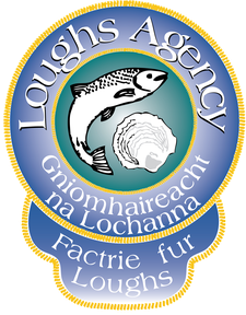 Loughs Agency logo