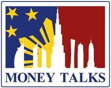 MONEY TALKS UAE logo