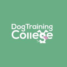 Dog Training College logo