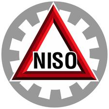 National Irish Safety Organisation logo