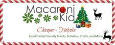 Chicopee-Holyoke-Ludlow Macaroni Kid logo