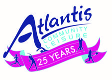 Atlantis Community Leisure, Oban logo