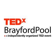 TEDxBrayfordPool logo