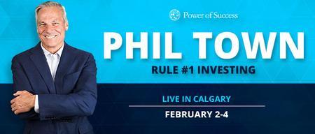 Rule 1 - PHIL TOWN