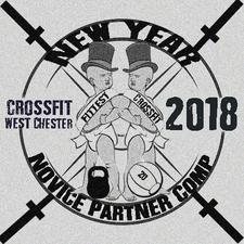 CrossFit West Chester logo