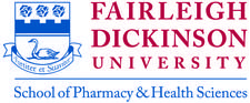 Fairleigh Dickinson University School of Pharmacy & Health Sciences logo