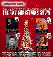 The TAD Christmas Show featuring THE NOISE