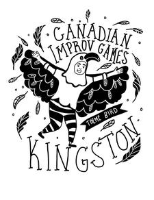 CIG KINGSTON logo