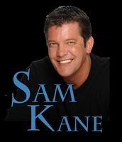 SAM KANE - The Entertainer